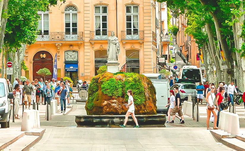 Arrêté A2020-620 horaires ouverture commerces de détail alimentaire à compter du 23042020 Ville d'Aix-en-Provence